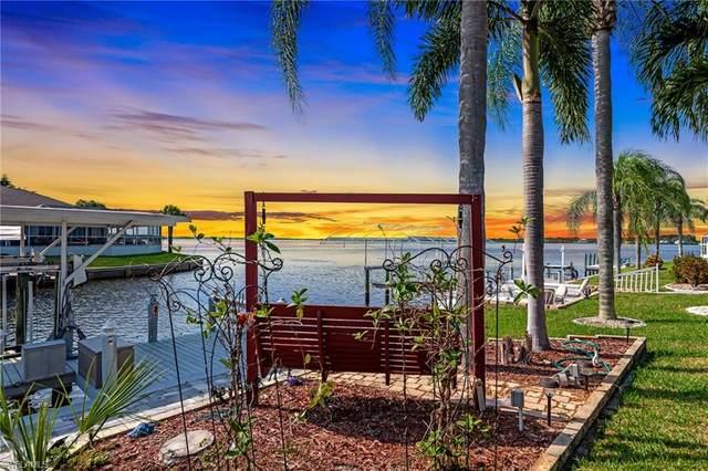 5185 Neville Terrace, Port Charlotte, FL 33981 (MLS #220026674) :: Clausen Properties, Inc.