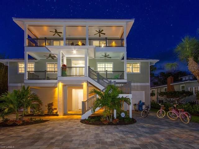 5719 Estero Boulevard, Fort Myers Beach, FL 33931 (MLS #220026721) :: #1 Real Estate Services