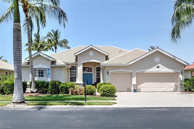 14138 Reflection Lakes Drive, Fort Myers, FL 33907 (MLS #220026792) :: RE/MAX Realty Group