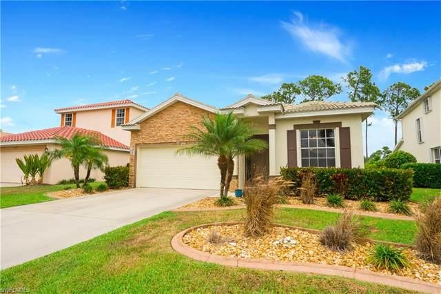 2714 Blue Cypress Lake Court, Cape Coral, FL 33909 (MLS #220026815) :: Clausen Properties, Inc.