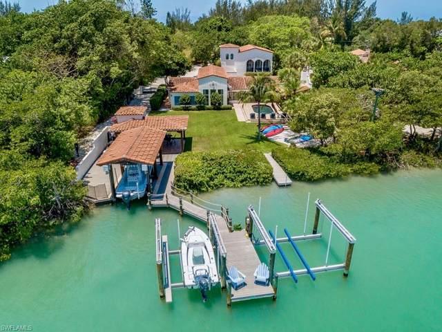 16611 Captiva Drive, Captiva, FL 33924 (#220026816) :: Caine Premier Properties