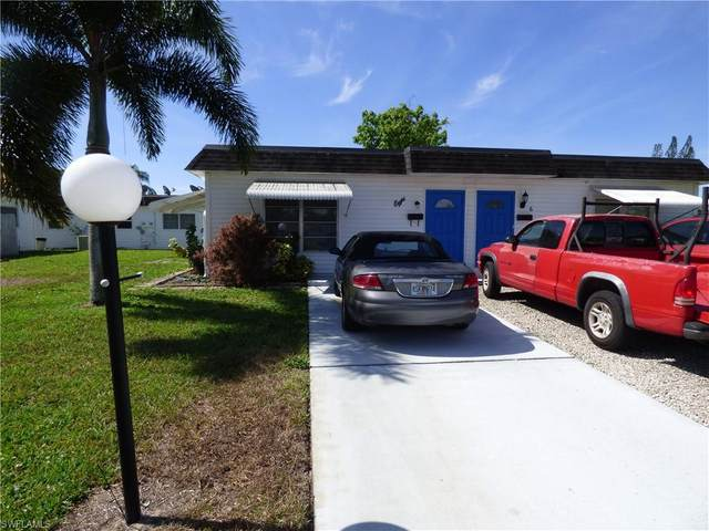 8 Hamlin Court, Lehigh Acres, FL 33936 (MLS #220026839) :: #1 Real Estate Services