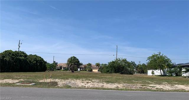3319 SW 7th Lane, Cape Coral, FL 33991 (#220026921) :: Southwest Florida R.E. Group Inc