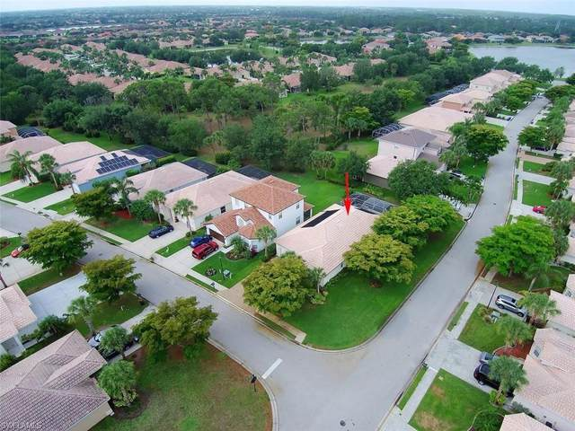 12906 Ivory Stone Loop, Fort Myers, FL 33913 (MLS #220026958) :: #1 Real Estate Services