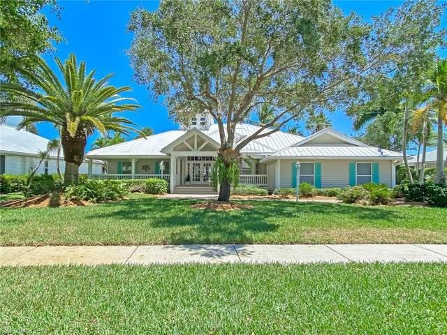 16151 Bentwood Palms Drive, Fort Myers, FL 33908 (MLS #220027078) :: Team Swanbeck