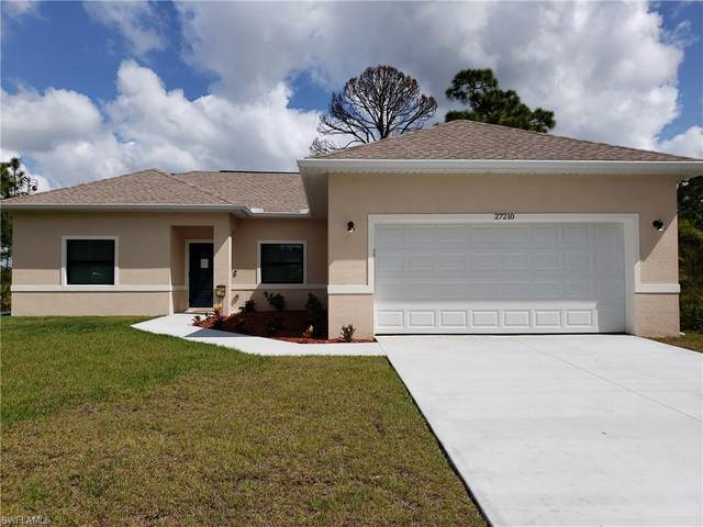27210 Green Gulf Boulevard, Punta Gorda, FL 33955 (#220027101) :: Caine Premier Properties