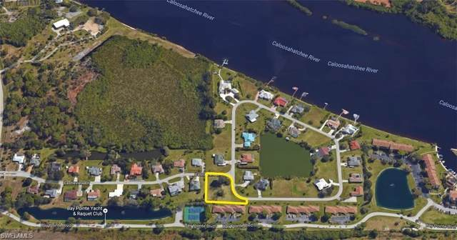 17199 Castleview Drive, North Fort Myers, FL 33917 (MLS #220027172) :: Clausen Properties, Inc.