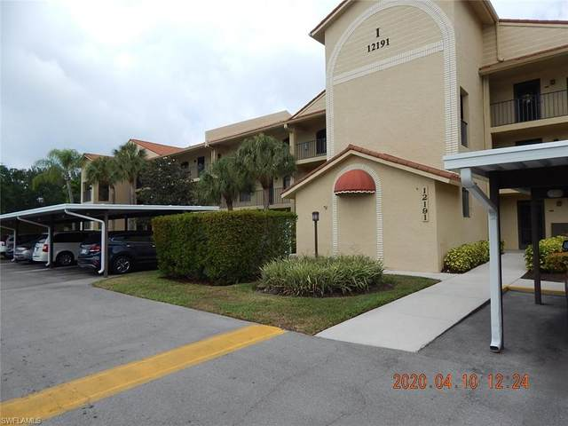 12191 Kelly Sands Way #1518, Fort Myers, FL 33908 (#220027246) :: The Dellatorè Real Estate Group