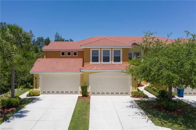 11880 Bayport Lane #1503, Fort Myers, FL 33908 (MLS #220027271) :: RE/MAX Realty Team