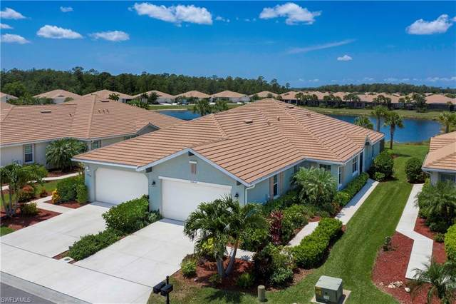 10454 Severino Lane, Fort Myers, FL 33913 (MLS #220027317) :: RE/MAX Realty Team