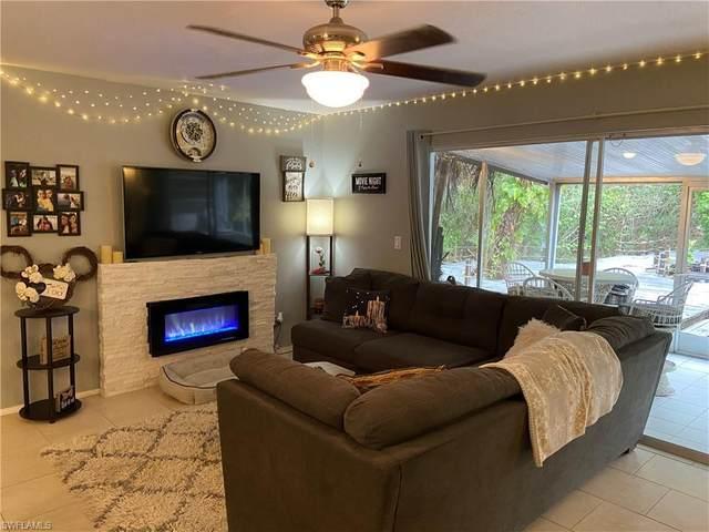 1376 Evalena Lane, North Fort Myers, FL 33917 (MLS #220027321) :: Clausen Properties, Inc.