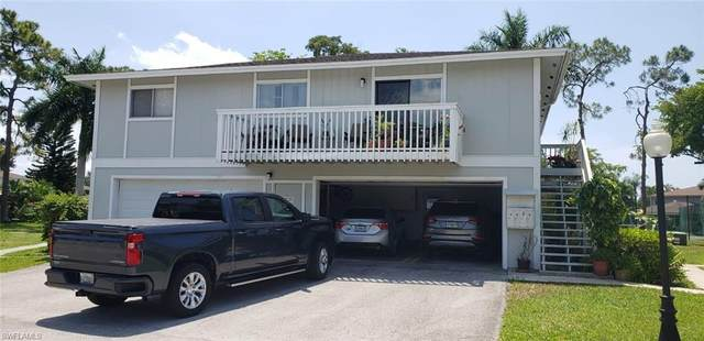 3358 Alouette Circle #2, Fort Myers, FL 33907 (MLS #220027380) :: Clausen Properties, Inc.