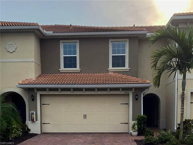 12541 Laurel Cove Drive, Fort Myers, FL 33913 (MLS #220027502) :: Clausen Properties, Inc.