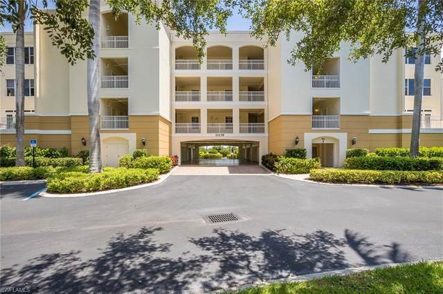 11130 Harbour Yacht Court 13A, Fort Myers, FL 33908 (#220027534) :: The Dellatorè Real Estate Group