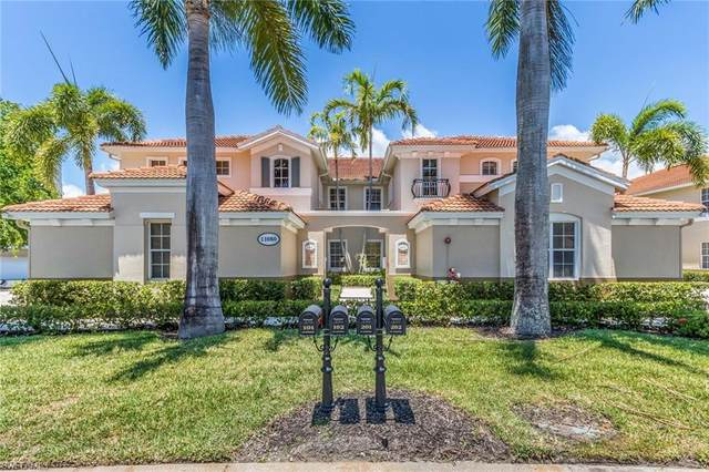11080 Harbour Yacht Court #202, Fort Myers, FL 33908 (#220027555) :: The Dellatorè Real Estate Group