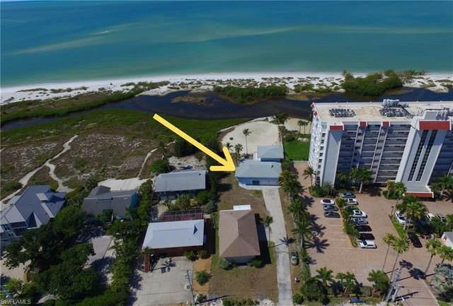 7944 Estero Boulevard, Fort Myers Beach, FL 33931 (MLS #220027559) :: Clausen Properties, Inc.