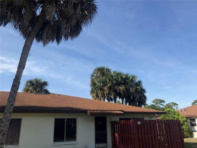 1165 Palm Avenue 8B, North Fort Myers, FL 33903 (MLS #220027580) :: Clausen Properties, Inc.