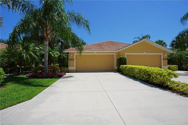 12621 Stone Valley Loop, Fort Myers, FL 33913 (MLS #220027608) :: #1 Real Estate Services