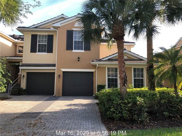 16580 Goldenrod Lane #103, Alva, FL 33920 (MLS #220027630) :: Clausen Properties, Inc.