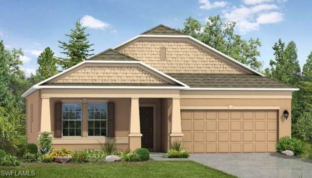 8757 Cascade Price Circle, North Fort Myers, FL 33917 (#220027704) :: Jason Schiering, PA