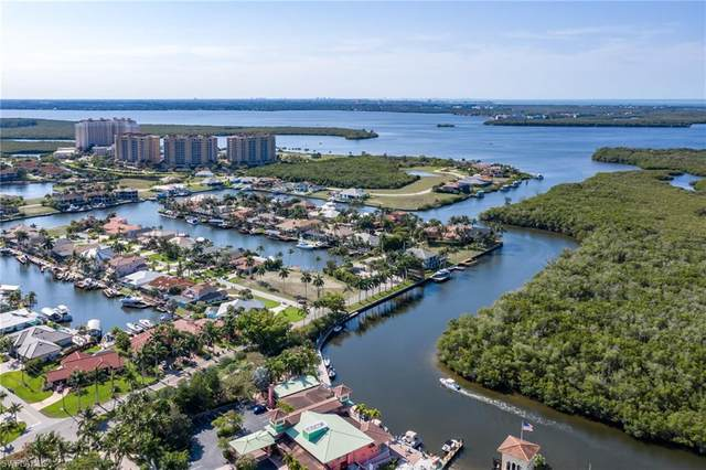 5793 Cape Harbour Drive #1315, Cape Coral, FL 33914 (MLS #220027713) :: RE/MAX Realty Team