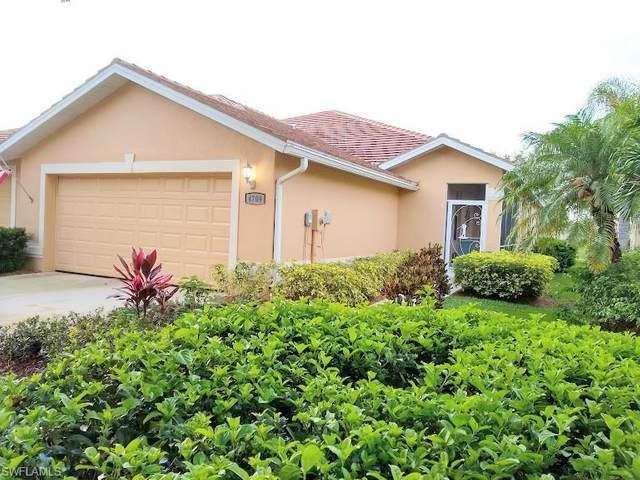 4709 Fairloop Run, Lehigh Acres, FL 33973 (MLS #220027839) :: #1 Real Estate Services