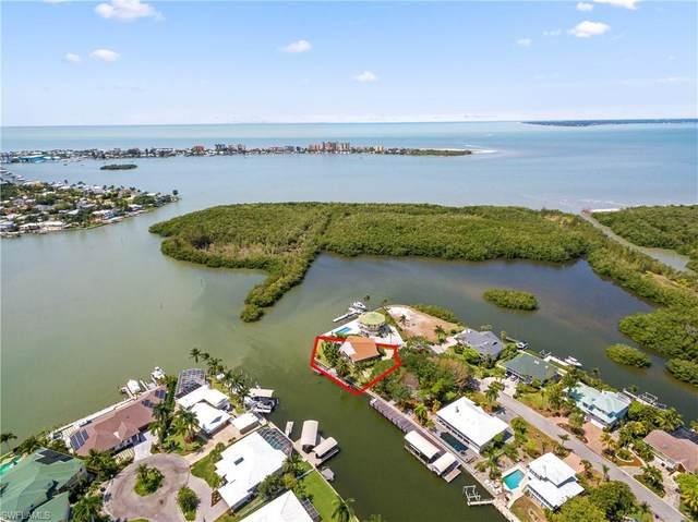 18547 Deep Passage Lane, Fort Myers Beach, FL 33931 (#220027845) :: Caine Premier Properties