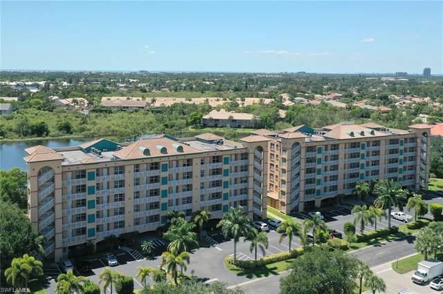 28700 Trails Edge Boulevard #602, Bonita Springs, FL 34134 (MLS #220027944) :: Clausen Properties, Inc.