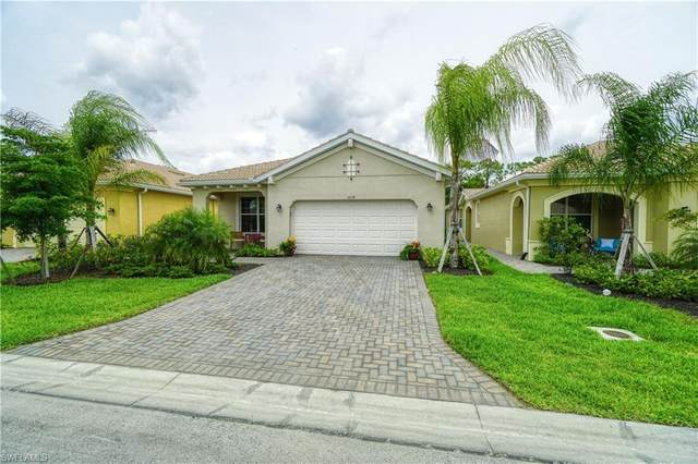 10578 Prato Drive, Fort Myers, FL 33913 (MLS #220027952) :: Team Swanbeck