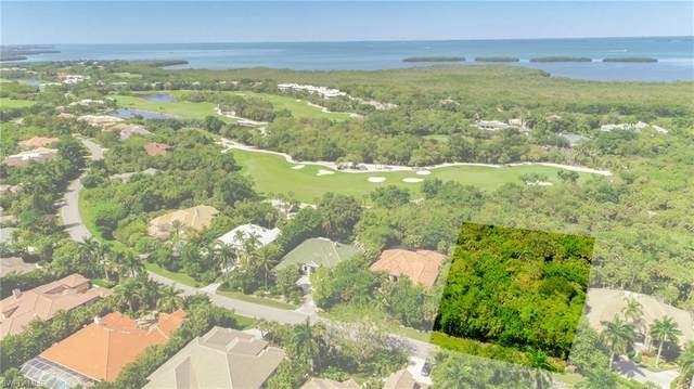 2372 Wulfert Road, Sanibel, FL 33957 (MLS #220027958) :: Clausen Properties, Inc.