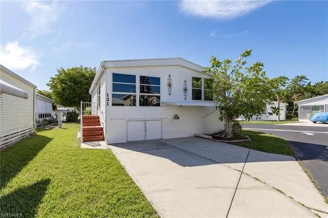 19681 Summerlin Road #121, Fort Myers, FL 33908 (MLS #220027969) :: Clausen Properties, Inc.