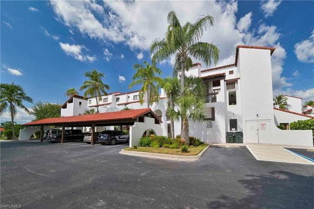 15120 Ports Of Iona Drive #204, Fort Myers, FL 33908 (MLS #220027991) :: Team Swanbeck