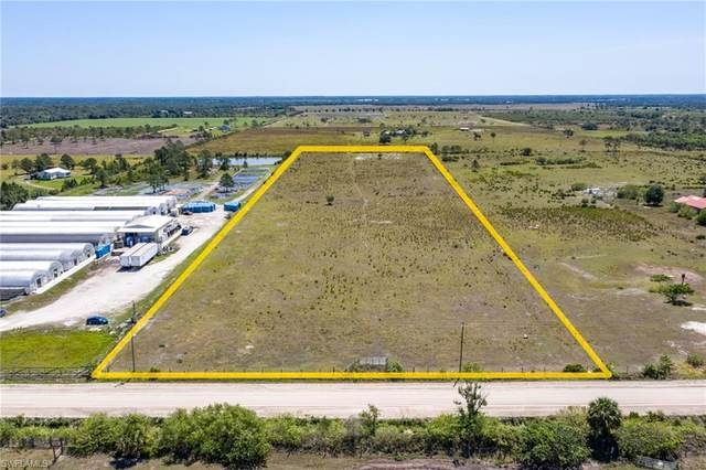 Fernwood Lane, Labelle, FL 33935 (MLS #220028056) :: #1 Real Estate Services