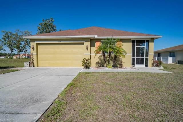 16499 Becasse Drive, Punta Gorda, FL 33955 (#220028199) :: Caine Premier Properties