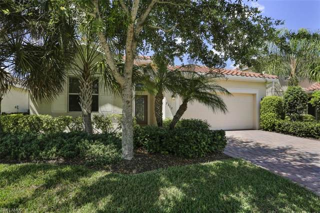 3512 Dandolo Circle, Cape Coral, FL 33909 (MLS #220028278) :: #1 Real Estate Services