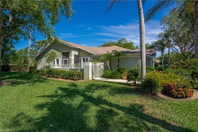 9283 Coral Isle Way, Fort Myers, FL 33919 (MLS #220028283) :: Florida Homestar Team