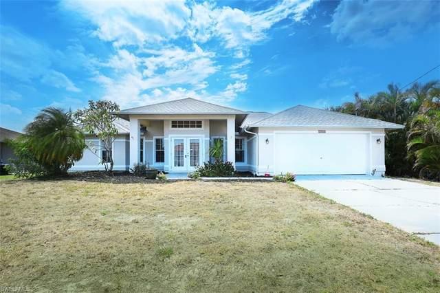 2508 Surfside Boulevard, Cape Coral, FL 33914 (MLS #220028287) :: Clausen Properties, Inc.