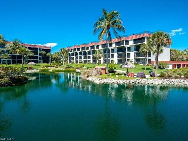 2445 W Gulf Drive D24, Sanibel, FL 33957 (MLS #220028322) :: RE/MAX Realty Group