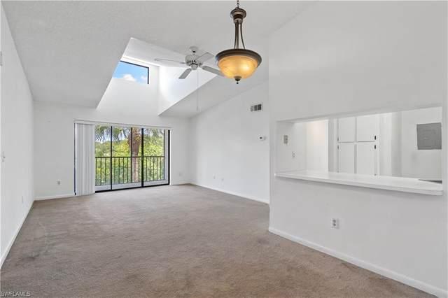 9970 Sailview Court #17, Fort Myers, FL 33905 (MLS #220028326) :: Clausen Properties, Inc.