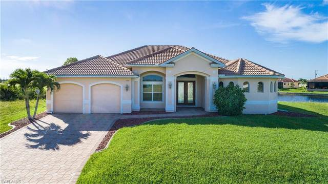 1405 NW 34th Avenue, Cape Coral, FL 33993 (MLS #220028349) :: Clausen Properties, Inc.