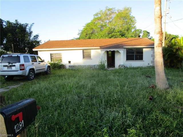 1281 Gramac Drive, North Fort Myers, FL 33917 (MLS #220028405) :: Clausen Properties, Inc.
