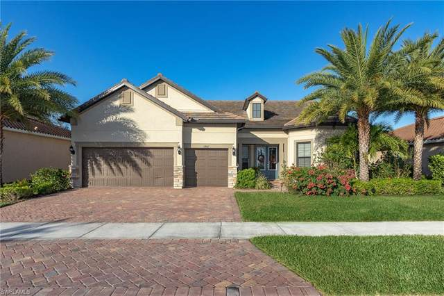 12802 Chadsford Circle, Fort Myers, FL 33913 (#220028414) :: The Michelle Thomas Team