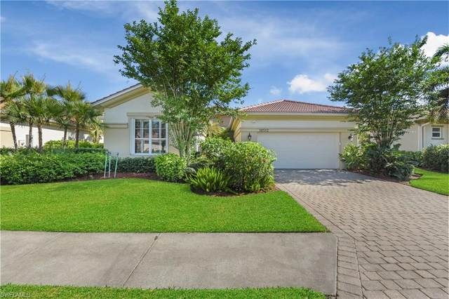 10512 Bellagio Drive, Fort Myers, FL 33913 (MLS #220028423) :: Clausen Properties, Inc.