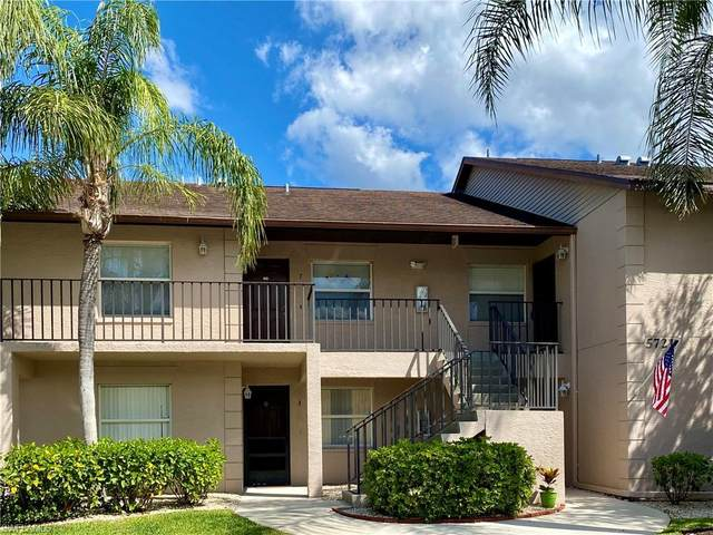 5721 Foxlake Drive #3, North Fort Myers, FL 33917 (MLS #220028443) :: Clausen Properties, Inc.