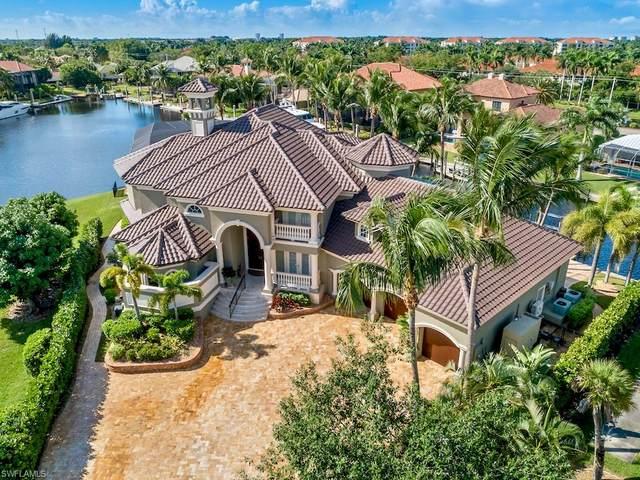 6821 Danah Court, Fort Myers, FL 33908 (#220028448) :: The Dellatorè Real Estate Group