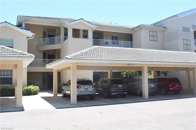 14531 Sherbrook Place #204, Fort Myers, FL 33912 (#220028608) :: The Dellatorè Real Estate Group