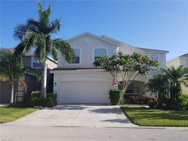 9139 Gladiolus Preserve Circle, Fort Myers, FL 33908 (MLS #220028636) :: Clausen Properties, Inc.