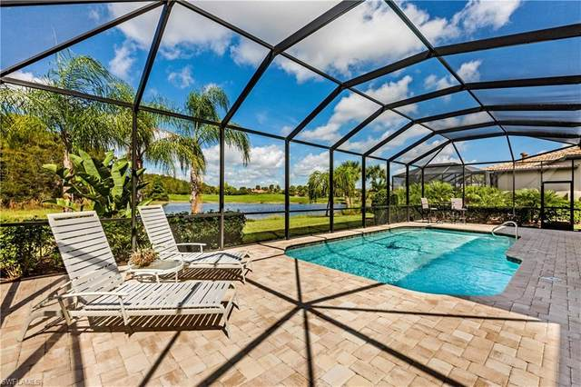 12910 Hadley Court, Fort Myers, FL 33913 (#220028675) :: The Dellatorè Real Estate Group