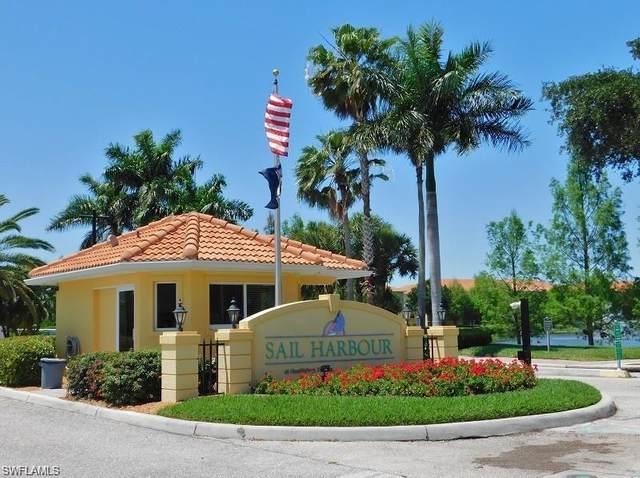 9814 Quinta Artesa Way #105, Fort Myers, FL 33908 (MLS #220028821) :: #1 Real Estate Services