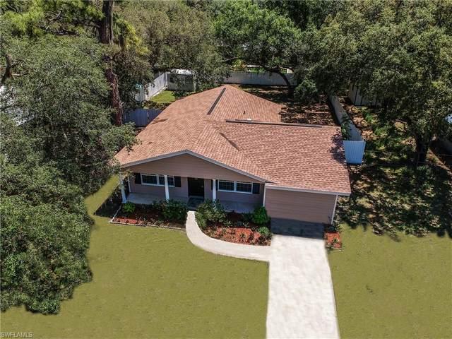 461 Clark Street, Labelle, FL 33935 (MLS #220028834) :: #1 Real Estate Services